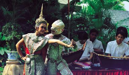 Cambodia TV – CH2